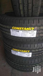 235/60/17 Constancy Tyre's Is Made In China | Vehicle Parts & Accessories for sale in Nairobi, Nairobi Central