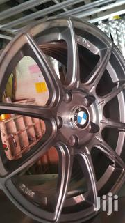 """Bmw Rims Size 17""""Inch (Set Of Four) 