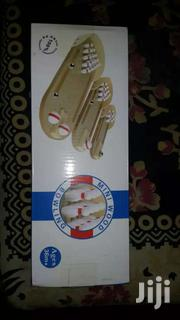 Mini Wood Bowling Game | Toys for sale in Mombasa, Majengo