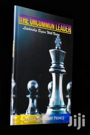 The Uncommon Leader | Books & Games for sale in Nairobi, Nairobi Central