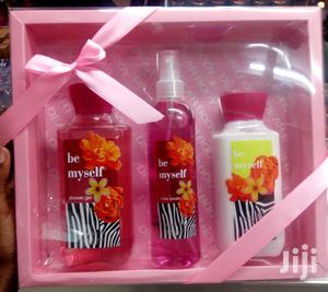 Luxury Body Lotion Gift Sets