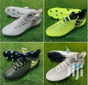 Adidas X. 17.1 Firm Ground Football Shoe   Shoes for sale in Nairobi, Nairobi Central