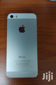 Apple iPhone 5s 32 GB White | Mobile Phones for sale in Mombasa, Likoni