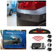 4pc Car Parking Sensors With Led Display | Vehicle Parts & Accessories for sale in Nairobi, Nairobi Central
