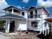 Samples Of The Homes Installed Pvc Rain Gutters Supply And Fix | Building Materials for sale in Nairobi, Nairobi Central