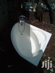 Corner Bath With Mixer | Plumbing & Water Supply for sale in Nairobi, Ngara