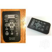 Genuine Pioneer Remote Control For Select Pioneer Stereo   Vehicle Parts & Accessories for sale in Nairobi, Nairobi Central