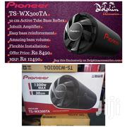 Pioneer Bass Tube-powered 1300w   Vehicle Parts & Accessories for sale in Nairobi, Nairobi Central
