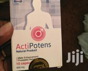 Actipotens 100% Natural Product | Sexual Wellness for sale in Nairobi, Baba Dogo