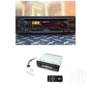 Sony CDX-G1200U 55W CD Receiver With Aux-in, USB Stereo   Vehicle Parts & Accessories for sale in Nairobi, Nairobi Central