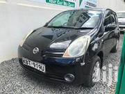 Nissan Note 2005 Black | Cars for sale in Nairobi, Kilimani