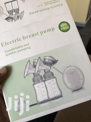 Electric Breast Pump Double