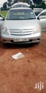 Toyota IST 2005 Silver | Cars for sale in Kakamega, Mumias Central