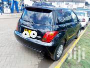 Toyota IST 2004 Black | Cars for sale in Nairobi, Parklands/Highridge