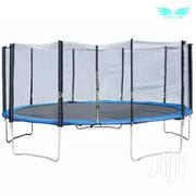 Trampolines 12ft 16ft | Sports Equipment for sale in Nairobi, Westlands