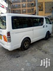 Toyota Hiace | Buses & Microbuses for sale in Nairobi, Embakasi