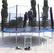 Trampolines | Sports Equipment for sale in Nairobi, Nyayo Highrise