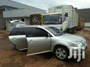 Toyota Avensis 2006 Verso 2.0 D-4D Silver | Cars for sale in Uasin Gishu, Racecourse