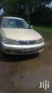 Nissan Bluebird 2005 Brown | Cars for sale in Nairobi, Embakasi