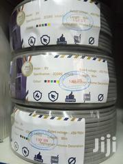 Electrical Cable - Twin Flat - 1 Mm2 | Electrical Equipment for sale in Nairobi, Nairobi Central