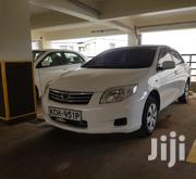 Toyota Corolla 2008 White | Cars for sale in Samburu, Maralal