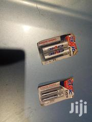 Small Batteries AAA And Finger Size AA | Accessories & Supplies for Electronics for sale in Mombasa, Tononoka