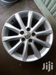 Toyota Crown Sport Rims Size 17 Inch Original Set. | Vehicle Parts & Accessories for sale in Nairobi, Nairobi Central