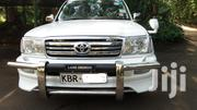 Toyota Land Cruiser Prado 2005 VX White | Cars for sale in Nairobi, Lavington