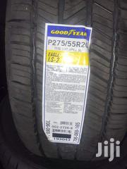275/55/20 Goodyear Tyre's Is Made In South Africa | Vehicle Parts & Accessories for sale in Nairobi, Nairobi Central