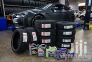 195/65/15 Kumho Tyre's Is Made In Korea | Vehicle Parts & Accessories for sale in Nairobi, Nairobi Central