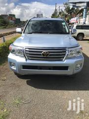 Toyota Land Cruiser 2012 Blue | Cars for sale in Nairobi, Lavington