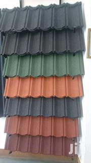 Stone Coated Roofing Tiles | Building Materials for sale in Nairobi, Kwa Reuben