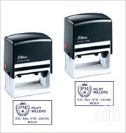 Rubber Stamp & Company Seal   Stationery for sale in Nairobi, Nairobi Central
