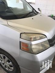 Toyota Voxy 2006 Silver | Cars for sale in Kisumu, East Seme