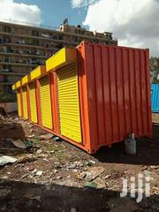 Containers For Sale & Leasing | Manufacturing Equipment for sale in Kiambu, Kinoo
