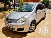 Nissan Note 2010 1.4 Silver   Cars for sale in Nairobi, Nairobi Central