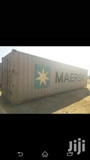 Containers For Sale & Leasing | Manufacturing Equipment for sale in Kiambu, Thika