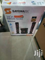 Sayona Subwoofer SHT-1192BT  3.1 Channel  18000watts PMPO   Audio & Music Equipment for sale in Nairobi, Nairobi Central