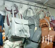 5 in 1 PU Leather Stylish Ladies Hand Bags | Bags for sale in Kisii, Kisii Central