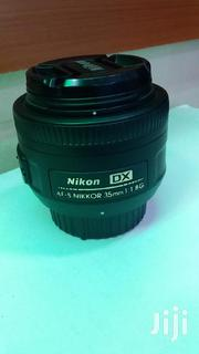 Nikon Lens | Accessories & Supplies for Electronics for sale in Nairobi, Nairobi Central