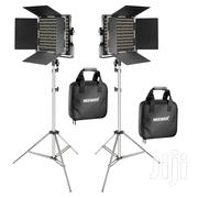 Neewer 2 Packs 660 LED Video Light And Stand Photography Lighting Kit | Accessories & Supplies for Electronics for sale in Nairobi, Nairobi Central