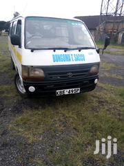 Toyota Shark | Buses & Microbuses for sale in Nakuru, Bahati