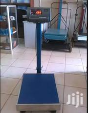 Authentic Digital Weighing Scales | Manufacturing Equipment for sale in Nairobi, Nairobi Central