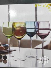 Colored Wine Glasses | Kitchen & Dining for sale in Nairobi, Embakasi