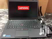 Lenovo Thinkpad T480s Core I7 14 Inch Laptop 16GB RAM 256ssd At 95k | Laptops & Computers for sale in Nairobi, Nairobi Central