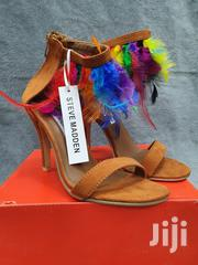 Ladies Strappy Heels | Shoes for sale in Nairobi, Embakasi