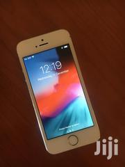 Apple iPhone 5s 16 GB Silver | Mobile Phones for sale in Mombasa, Mkomani