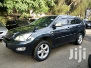 Toyota Harrier 2003 Gray | Cars for sale in Nairobi, Woodley/Kenyatta Golf Course