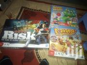 Board Games For The Long Holidays | Video Games for sale in Nairobi, Parklands/Highridge