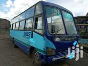 Isuzu Nqr 33 Seater 2007 Blue   Buses & Microbuses for sale in Nairobi, Nairobi Central